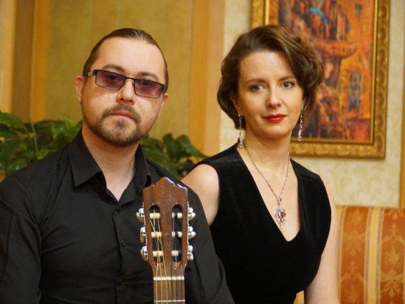 Не пропустите! Презентация альбома русских романсов!