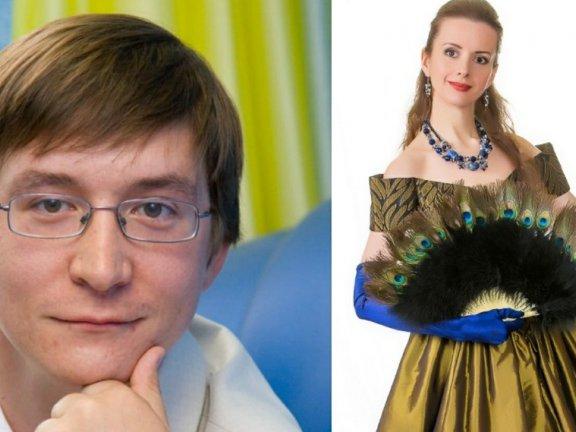 Концерт ко дню памяти Галины Вишневской 24 октября