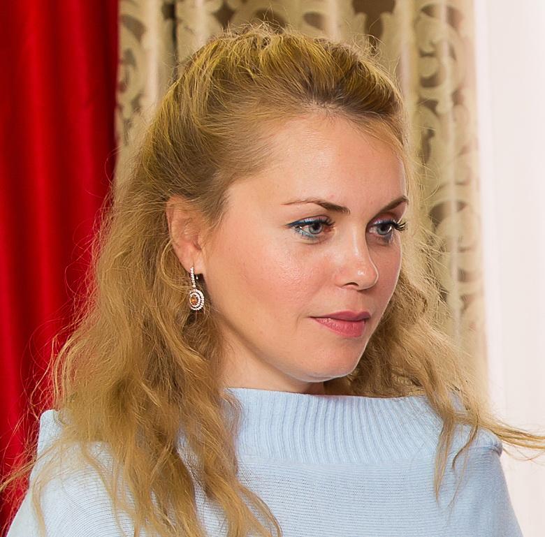 Ксения Козырина